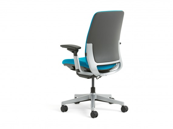Steelcase Amia Ergonomic Chair