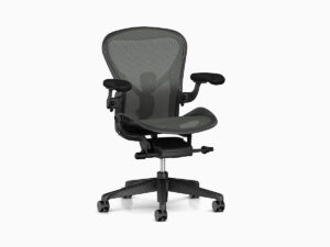 Picture of Herman Miller Aeron Chair