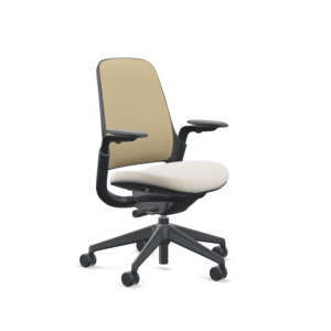 Steelcase Series 1 Chair in Beige