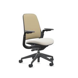 Steelcase Series 1 Chair in Beige